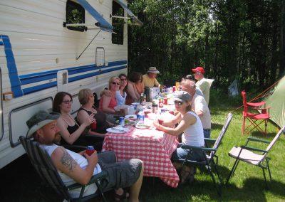 Summer 2008 Dania Fishing Derby