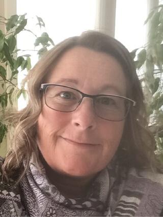Annette Mortensen