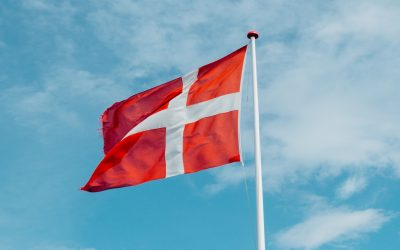 Dannebrog (the Danish Flag)